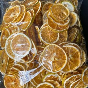 Naranja Deshidratada Rodaja 250gr